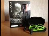 AKG Q350 Quincy Jones Signature