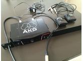 AKG WMS420 Instrumental Set