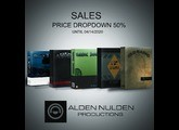 Alden Nulden Productions WT-25