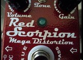 Aleks K Production Red Scorpion Mega Distortion 2
