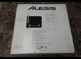 Alesis CF1 Combo Pedal Board
