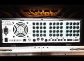 Alesis HD24 arrière mod