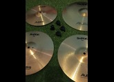 Alesis Surge Cymbal Kit