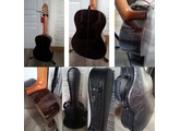 Alhambra Guitars 10P