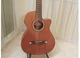 Alhambra Guitars CS-1 CW E1