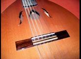 Alhambra Guitars Laùd 3C