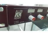 Allen & Heath GR05