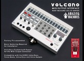 Amazing Machines Volcano