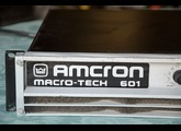 Amcron Macro-Tech 601
