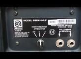 Ampeg BSE-410H
