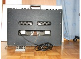 Ampeg ET2 Super Echo Twin