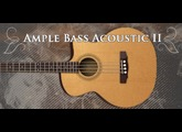 Ample Sound Ample Bass Acoustic II