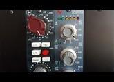 AMS-Neve 2264A LB Mono Limiter/Compressor module