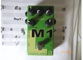 Amt Electronics M1 Marshall JCM800