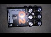 Amt Electronics O2 Orange