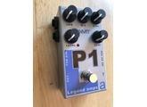 Amt Electronics P1 Peavey 5150