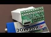 Amt Electronics Pangaea CP16A-6F22