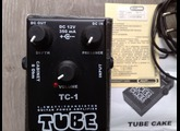 Amt Electronics TC-1 Tube Cake