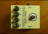 Amt Electronics Tweed Sound