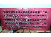 Analogue Solutions Red Square