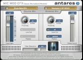 Antares Audio Technology Mic Mod efx