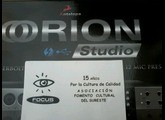 Antelope Audio Orion Studio