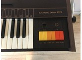 Antonelli Studio Electronic Organ 2377