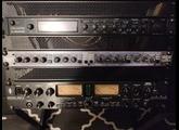Aphex 109 Tube Parametric Equalizer