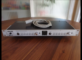 Aphex 207 Two Channel Tube Mic Preamplifier