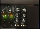 API Audio 550A