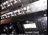 API Audio 7800