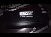 Apollo Stroboscope DMX 1500 watts