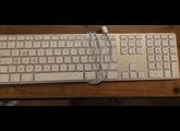 Apple Clavier USB