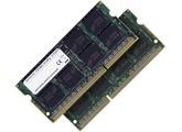 Apple DDR3 1333 MHZ/PC3-10600E 2 Go RAM