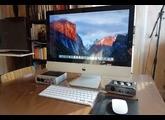 "Apple iMac 21,5"" Core 2 Duo 3,06 Ghz"