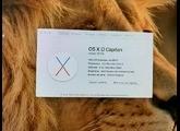 Apple Imac 21.5 Intel core i5 2.5 GHZ