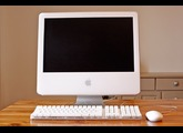 "Apple iMac G5 17"" 1,8 Ghz"