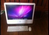 "Apple iMac Intel Core 2 Duo 24"" 2,16 Ghz"