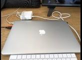 Apple Le MacBook Pro (Retina, 15 pouces, mi-2015)