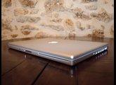 Apple MacBook Core 2 Duo 2,16 Ghz 2 GRAM 120 DD