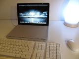 Apple Macbook intel 2,4G, dd250G