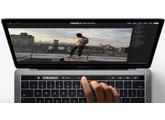 Apple MacBook Pro 13 pouces Touch Bar i5 3,1 Ghz