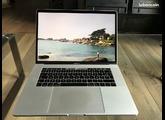 """Apple Macbook Pro 15""""  2.66 GHz Core 2 Duo 4 Go RAM"""