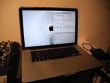 Apple MacBook Pro 15'' Intel Core i5 2,53GHz