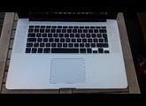 Apple MacBook Pro, 2,5 GHz Intel Core i7, 16 Go (Retina, 15 pouces, mi-2014)