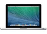 Apple MacBook Pro 2,6 Ghz intel Core i5