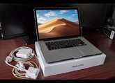 "Apple MacBook Pro retina 15"" late 2013"
