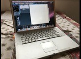 "Apple Power Book G4 15"" 1,5GHz"