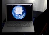Apple powerbook 1.67ghz