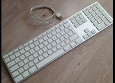 Apple Slim Keyboard